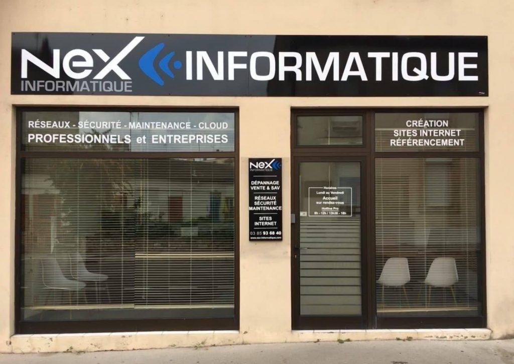 Nex Informatique