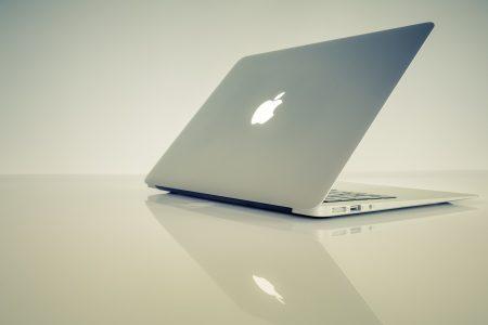 Réparation d'ordinateur MAC en atelier