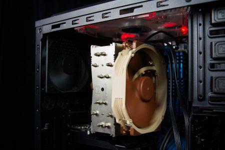 Vente d'ordinateur PC - assemblé - marque